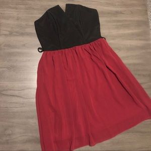 Eclipse Formal Dress
